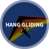 Find Hang Gliding, Paragliding, & Where To Go Skydiving in Atlanta, Georgia