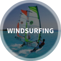 Find Sailing, Windsurfing, and Kiteboarding Opportunities in Atlanta, Georgia