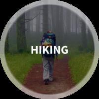Find Trails, Greenways, Hiking Groups & Where To Go Hiking in Atlanta, Georgia