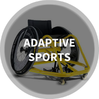 Find Adaptive Sports Programs, Inclusive Recreation & Disability Resources