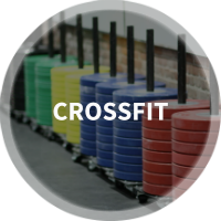 Find CrossFit Gyms, CrossFit Classes & Where To Do CrossFit