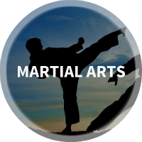 Find Karate, Taekwondo, Judo, Jiujitsu & Mixed Martial Arts