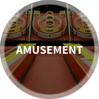 Find Amusement Parks, Arcades, Family Entertainment & Fun Things To Do