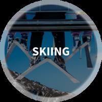 Find Ski Resorts, Snow Tubing, Sled Riding Hills & Ski Shops