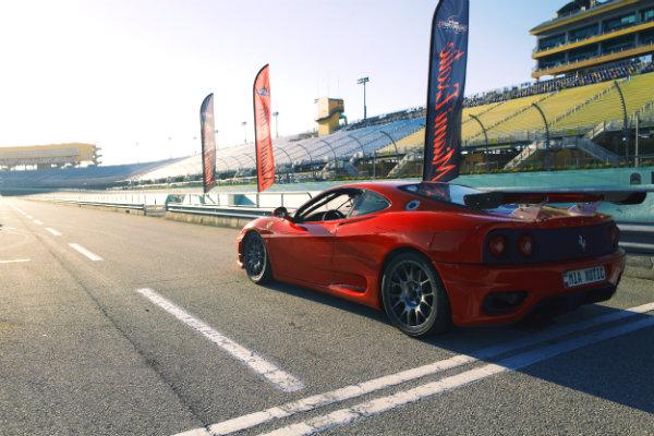 Miami auto racing speedway audi ferrari fast cars