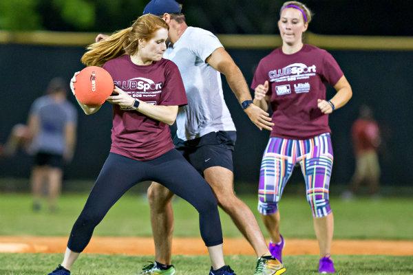 social league Florida Miami adslt sports dodgeball kickball