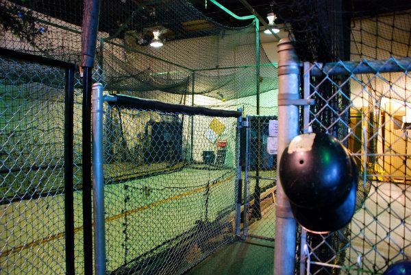 batting cages Miami Florida south baseball softball training