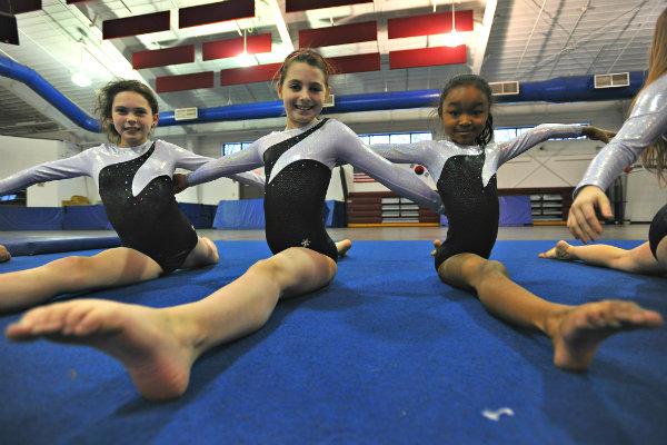 gymnastics Miami Florida international gymnastics training center