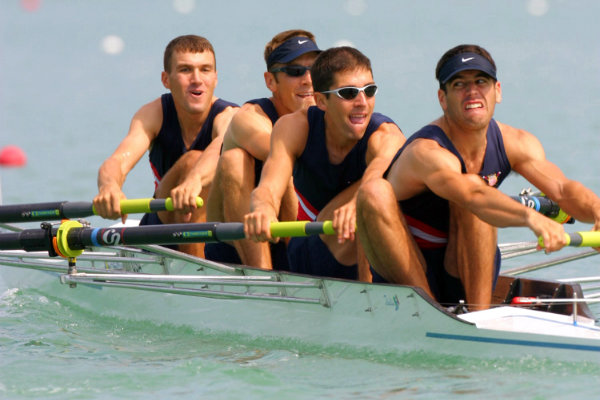 rowing team sports accessible sports