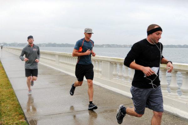 Miami Florida marathon training running groups