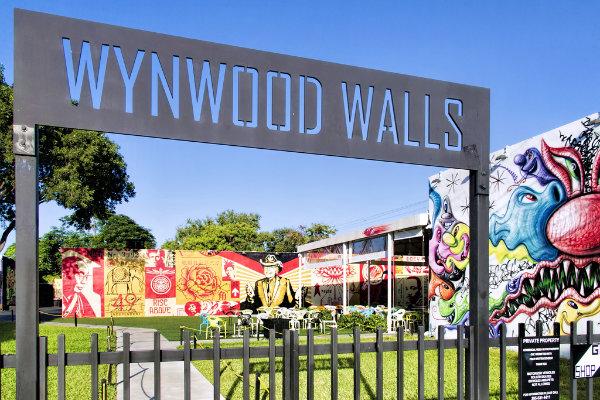 wynwood walls bike tours art local artists relaxing outdoor Instagram worthy vacation