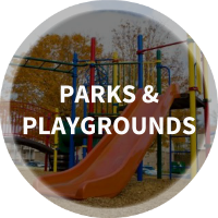 Find Parks, Playgrounds & Public Green Spaces in Nashville, Tennessee