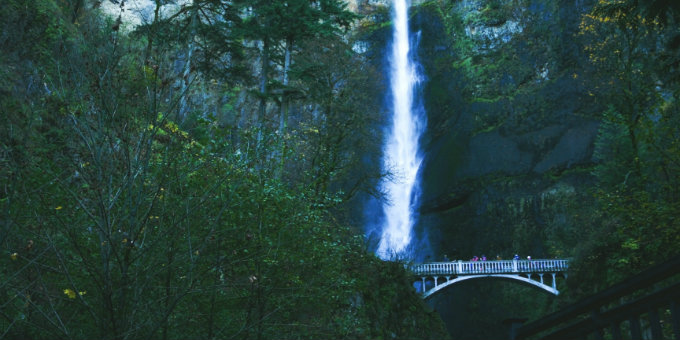 5 Ways to Hike and Eat Your Way Through Portland