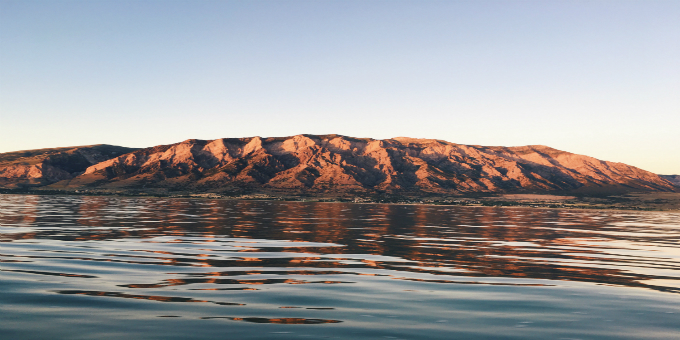 The Best Places to Enjoy Boating & Watersport Activities in Salt Lake City