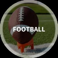 Find Football Programs, Youth Football Leagues & Football Fields in Washington, D.C.