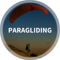 Find Hang Gliding, Paragliding & Where To Go Skydiving in Washington, D.C.