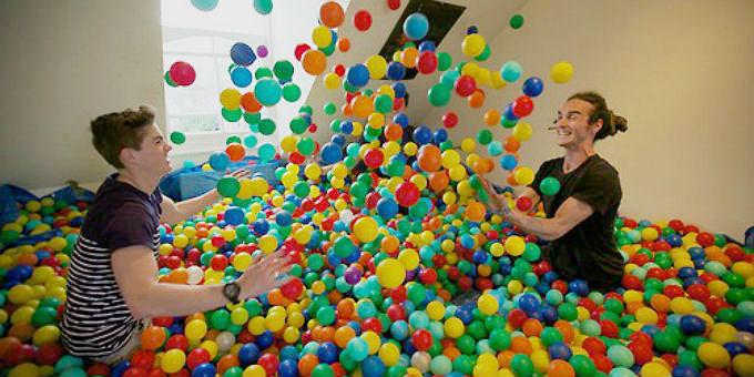 51 Creative Ways To Be Active Indoors