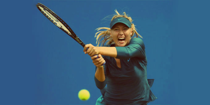 Grunting on the Tennis Court: Can a Battle Cry Bring that Extra Heat?