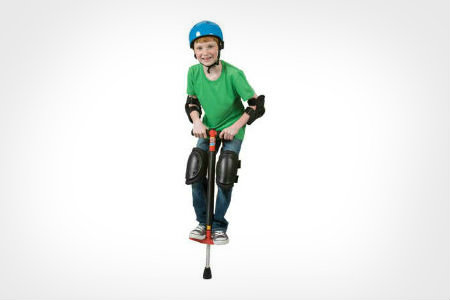 kids pogo stick jumping toy