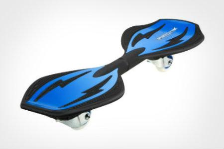 razor rip stick two wheel skateboard