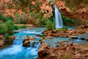 Havasu Falls2(300)