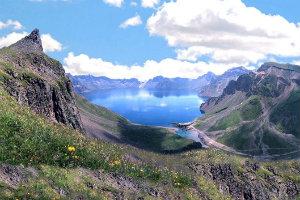 Heaven Lake2(300)