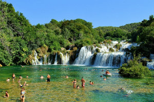 KRKA National Park2(300)
