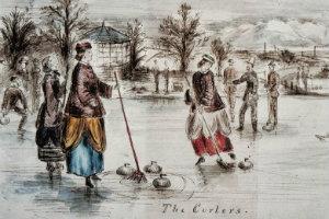 curling(300)