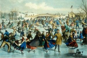 figure skating(300)