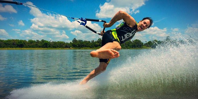 41 Extreme Sports Listed From Intense To INSANE!