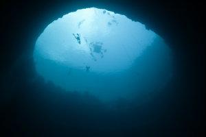 Deans Blue Hole2(300)