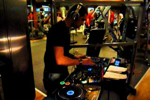 DJ Cycling2