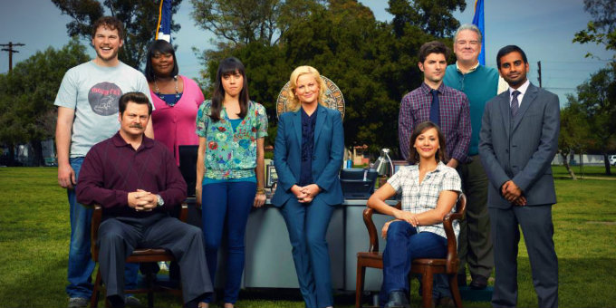 What We Learned From The Cast Of Parks And Recreation