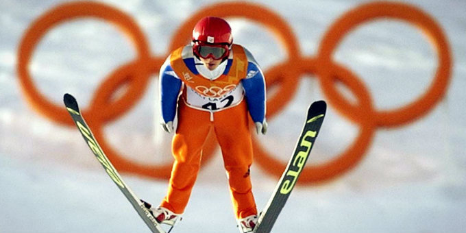 Quest for Frozen Gold: A Look at the Winter Olympic Events