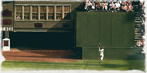 famous world series catch in 1954