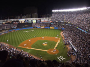 final game played at yankee stadium on september 21st 2008