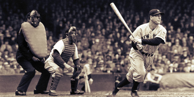 Take Me Out To The Ballgame: A Historical Timeline Of Baseball
