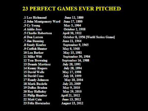 lee richmond pitched the first perfect game in 1880