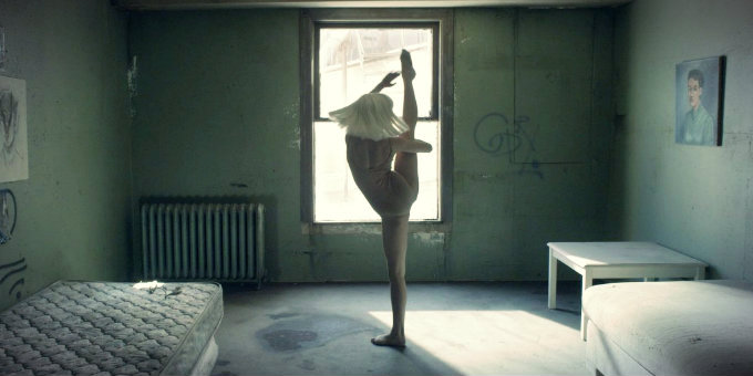 These Music Video GIFs & Motivational Quotes Are All The Fitness Inspiration You Need