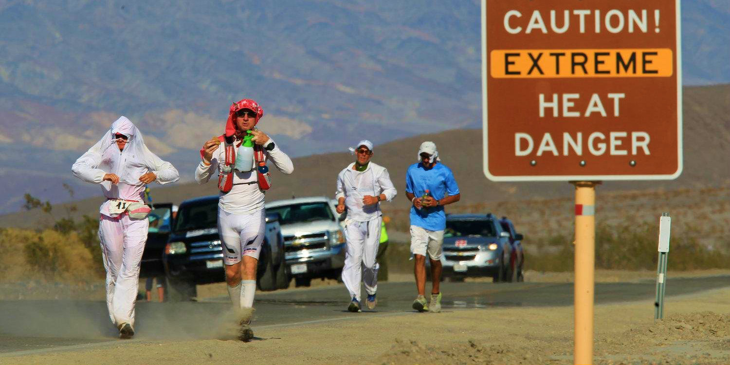 10 Challenging Events To Try If You Are A Freak Of Nature
