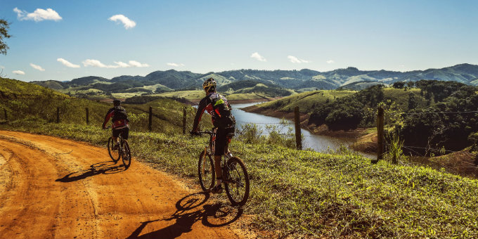3 Easy Mountain Bike Tricks For Beginners