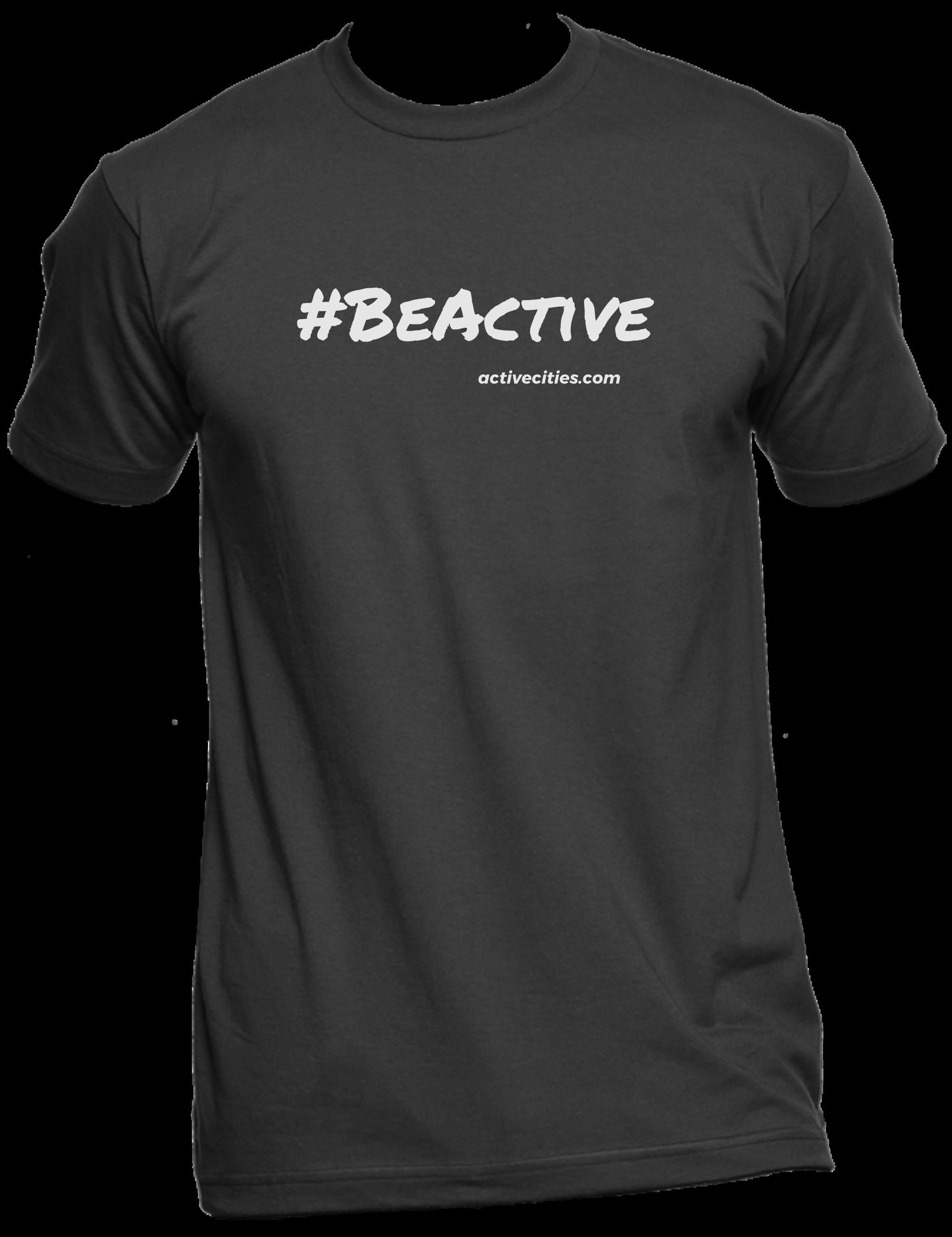#BeActive Tee