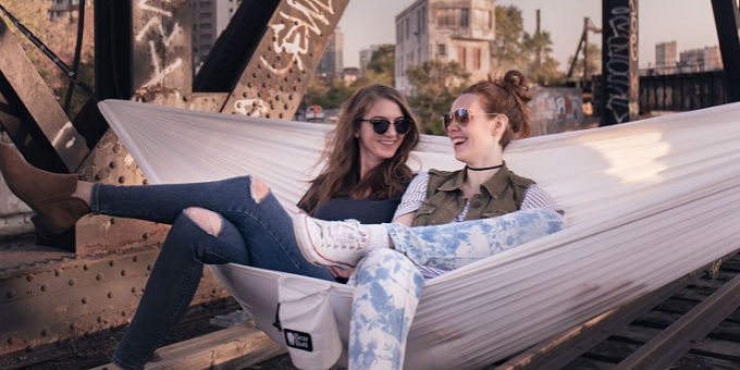 This Hammock Company Is Making It More Affordable For People To Connect With The Outdoors
