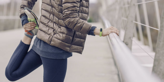 5 Important Pieces Of Clothing For Running In The Cold