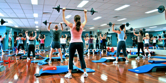 Flexible Gym Memberships Provide Access To Fitness Classes Anywhere, Anytime