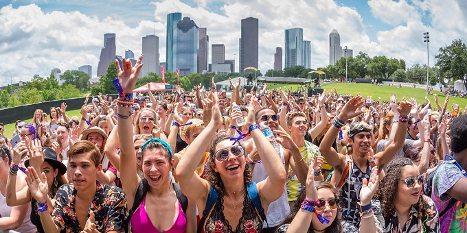 Walking, Camping, and Dancing: 10 Essentials To Get You Through Your Next Festival