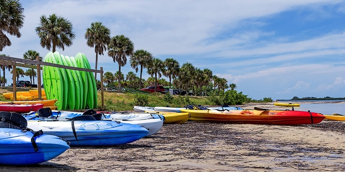 21 Best Places to Kayak Around Miami, FL