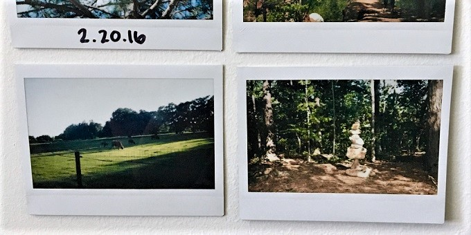 This Instant Camera Is Perfect For Adventure Photographers