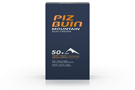 Piz Buin Mountain Sunscreen