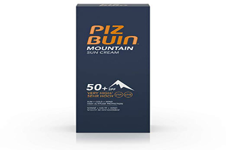 Piz Buin Mountain Sunscreen